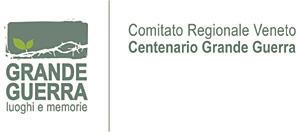 logo del Comitato Regionale Veneto per le Celebrazioni del Centenario della Grande Guerra
