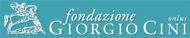Logo Fondazione Cini