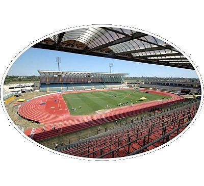 immagine stadio sportivo