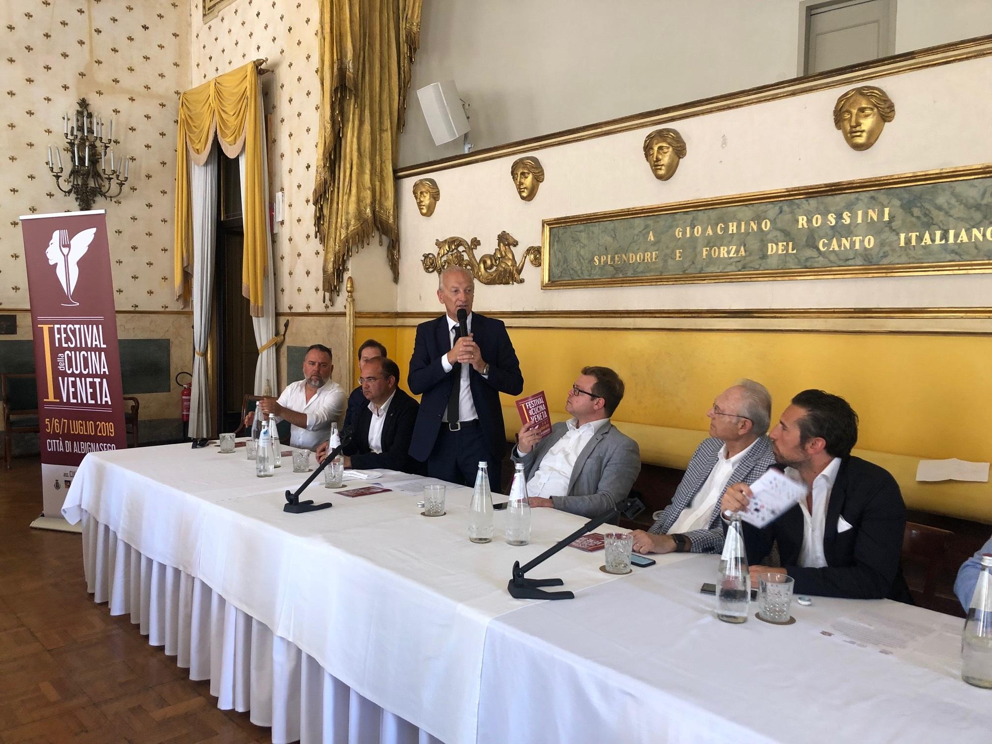Regione Veneto - Comunicato n.1041 - FESTIVAL CUCINA VENETA ...